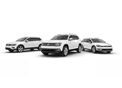New Volkswagen El Paso