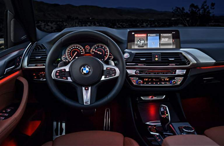 2018 bmw m5 interior.  bmw 2018 bmw x3 interior ambient lighting on bmw m5