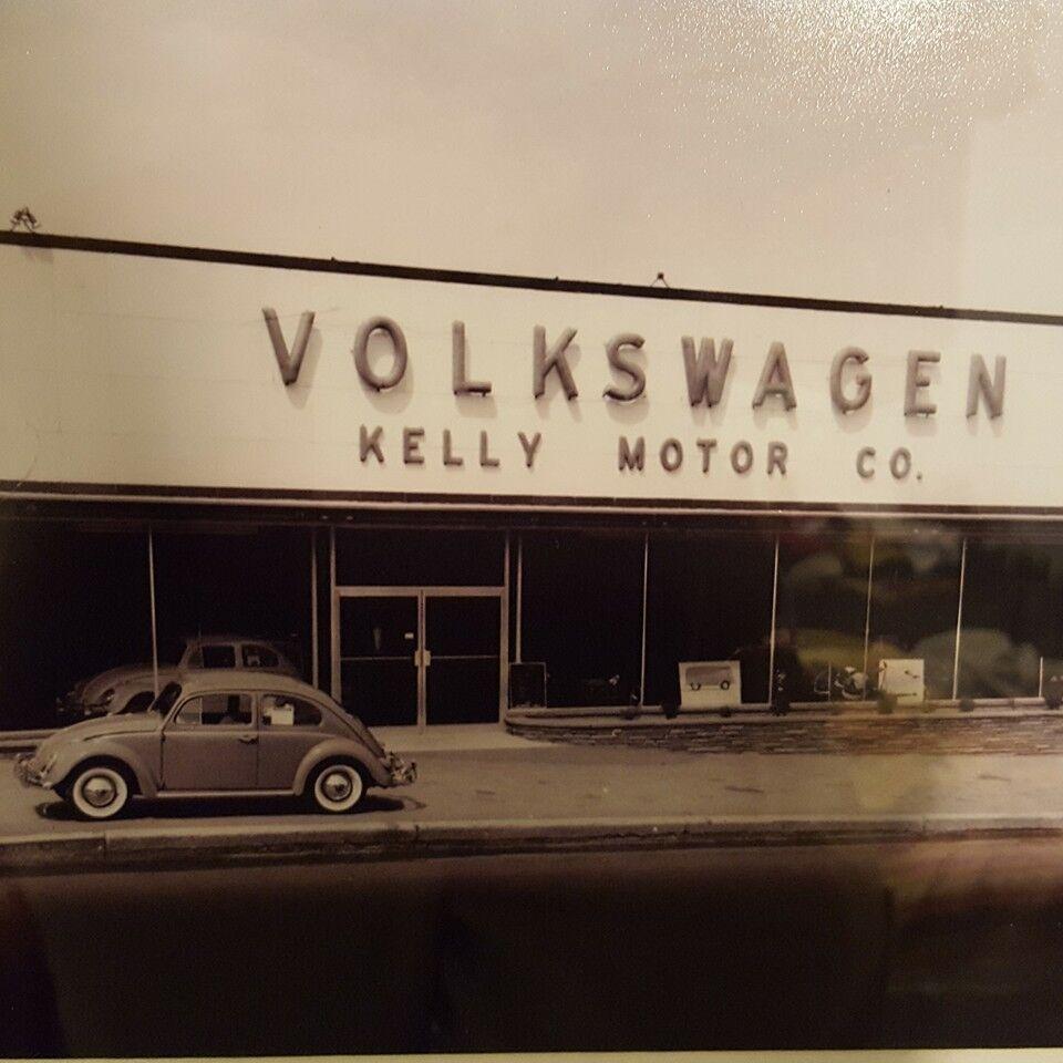 About | Kelly Volkswagen in Scranton & Wilkes-Barre, PA