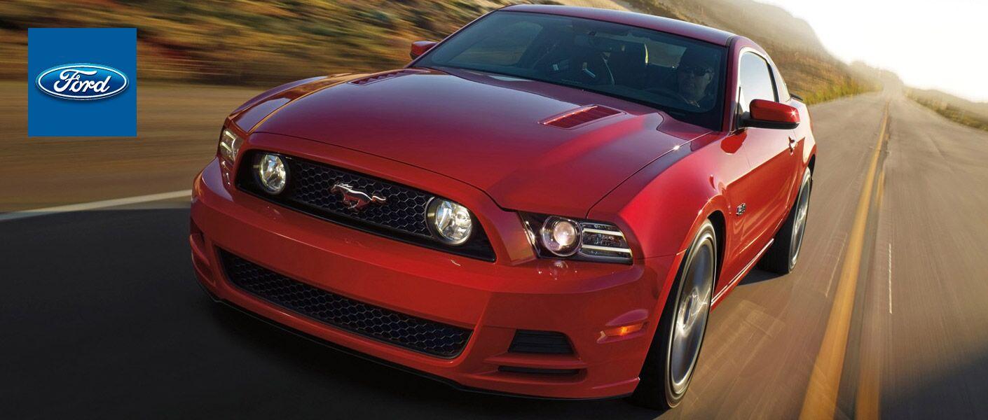 2014 Ford Mustang Orlando FL