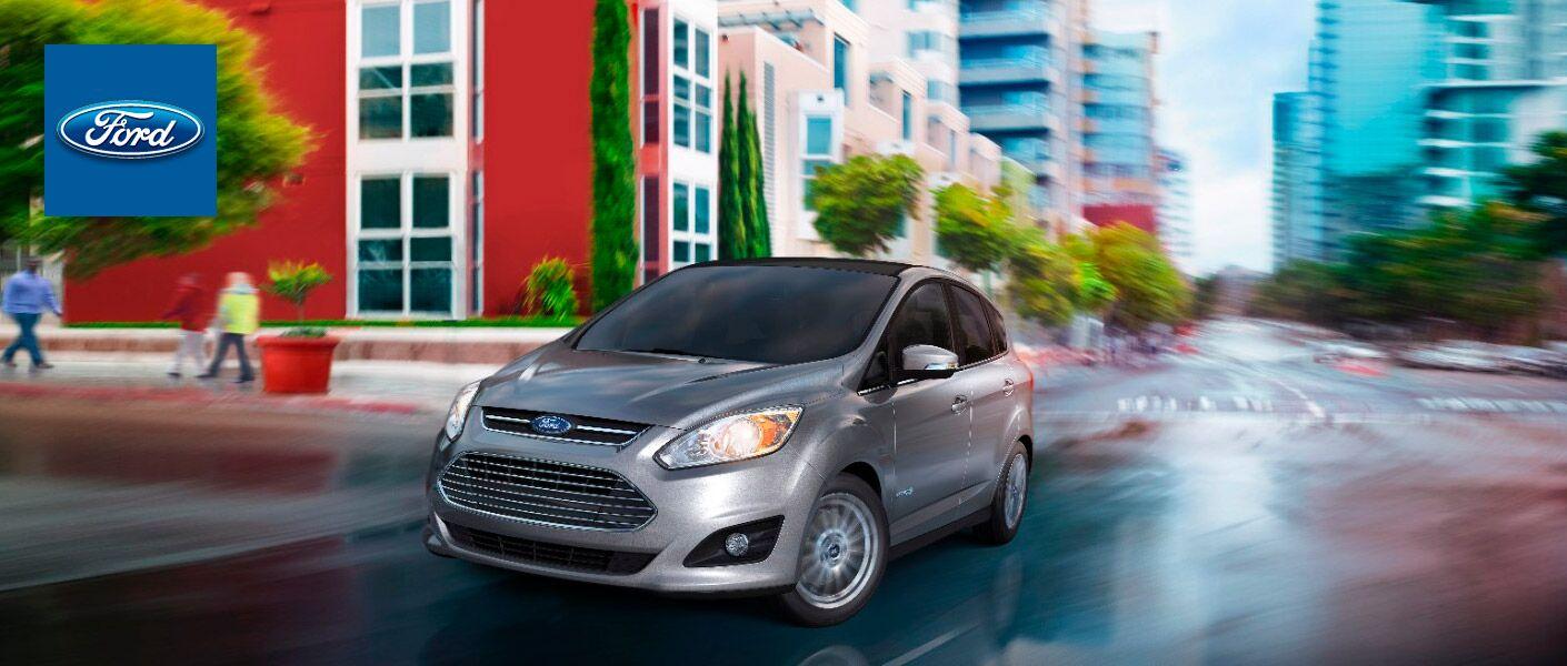 2014 Ford C-Max Tampa FL