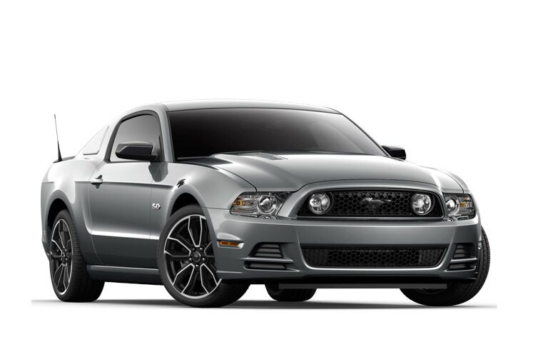 Beware: The 2014 Mustang lurks near Orlando FL