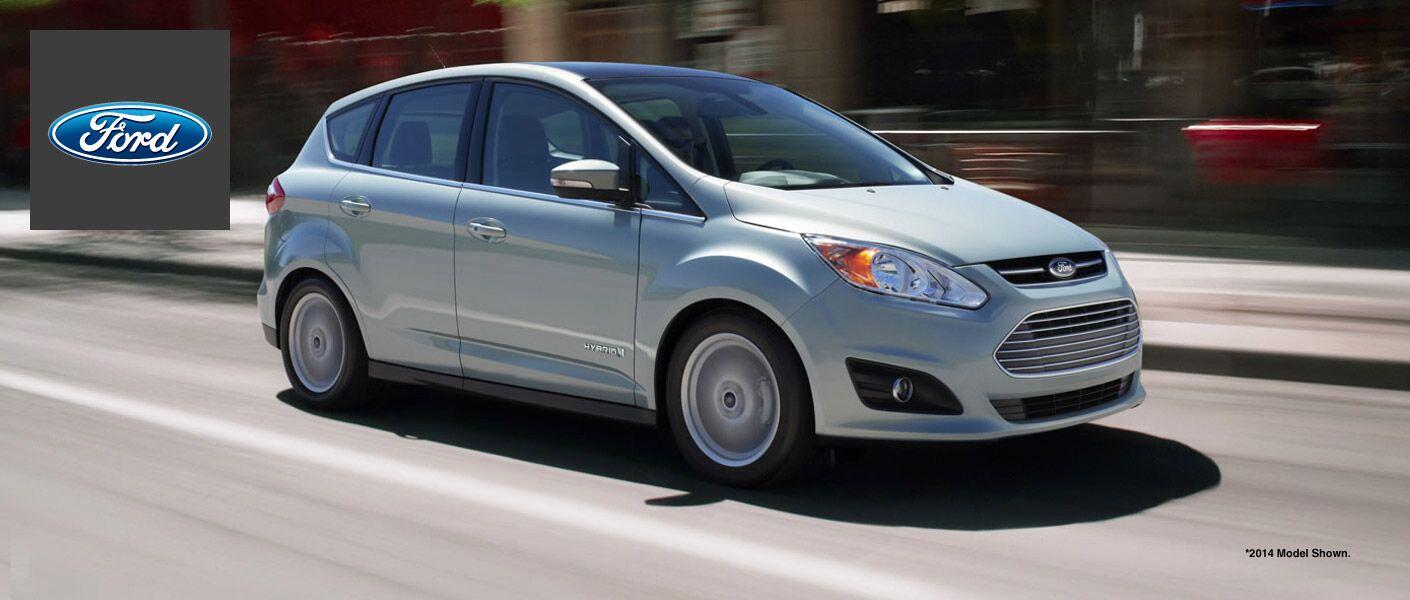 2015 Ford C-Max Tampa FL