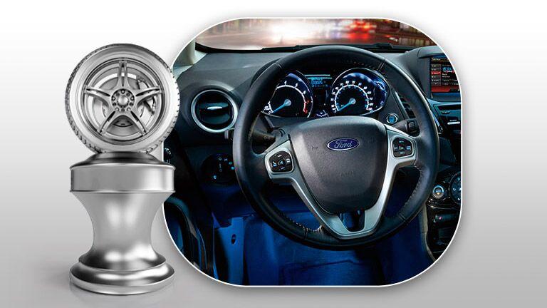 2015 Ford Fiesta vs 2015 Toyota Yaris