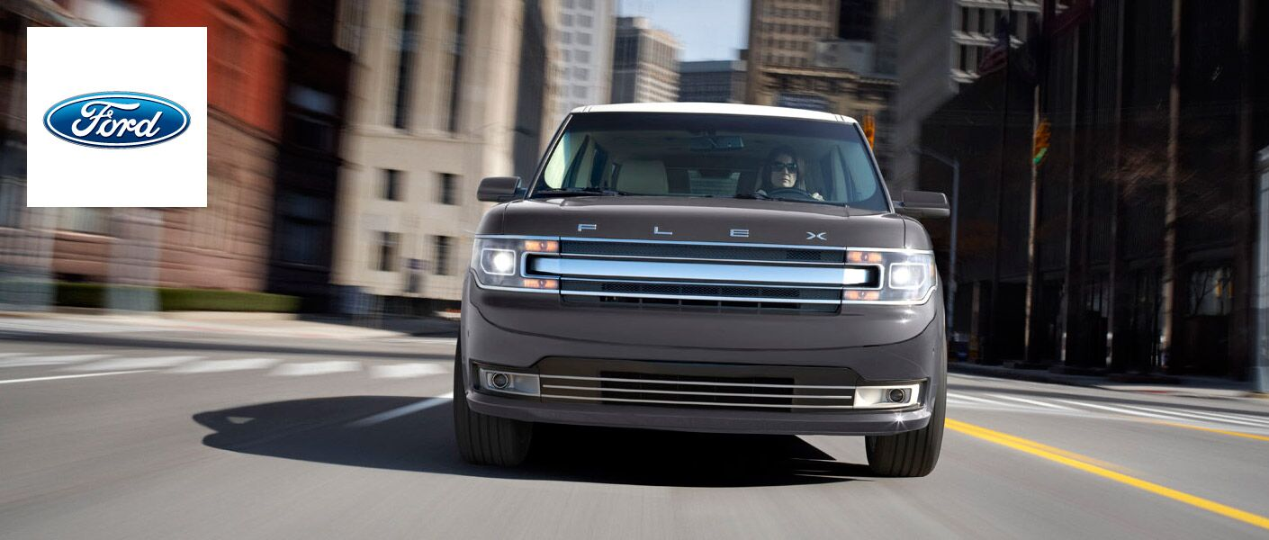 The 2015 Ford Flex Tampa FL is a great addition to any family.