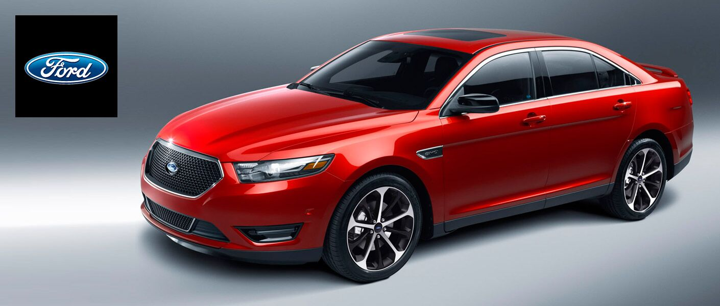 The 2015 Ford Taurus Tampa Bay FL is great for a number of reasons. See why today!