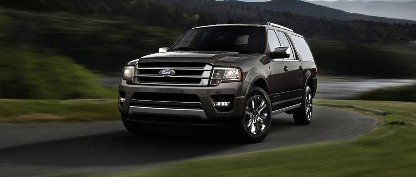 The 2016 Ford Expedition Tampa FL is a great option for drivers who need full-size vehicles.