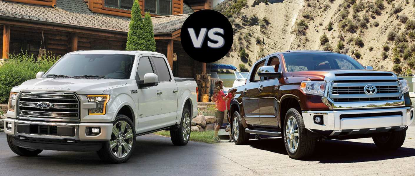 2016 ford f 150 vs 2016 toyota tundra. Black Bedroom Furniture Sets. Home Design Ideas