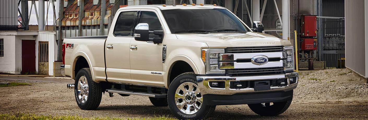 2017 Ford Super Duty Tampa FL