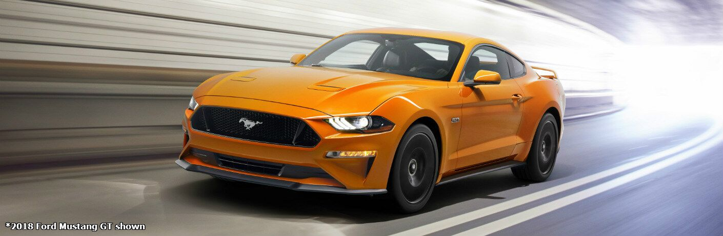 New Ford Mustang Hybrid Tampa FL