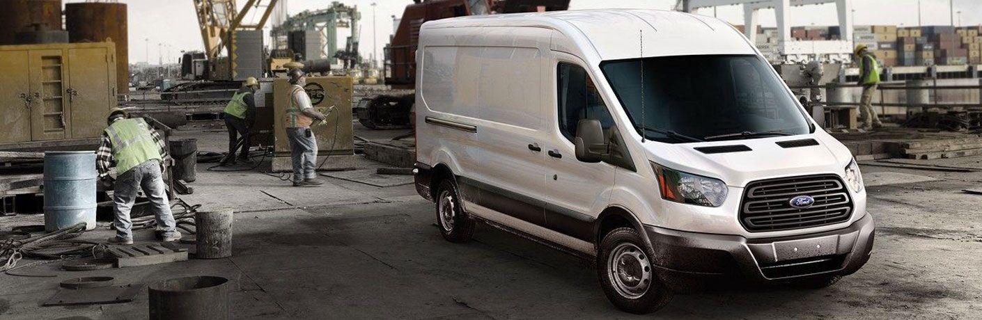 2019 Ford Transit Connect Cargo Van Tampa Fl