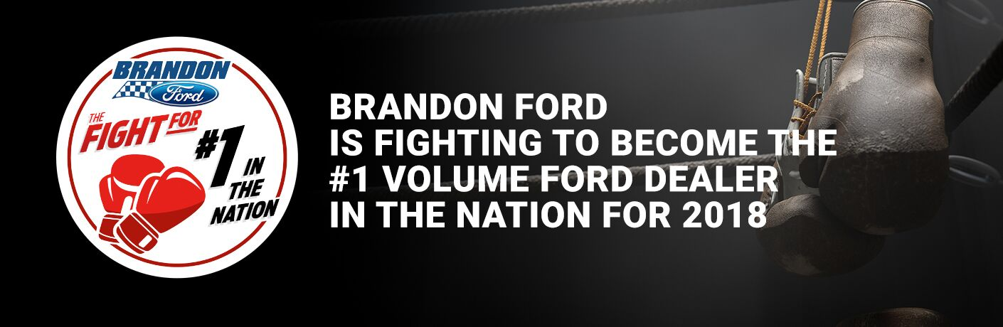 fight for number one ford dealership in the nation