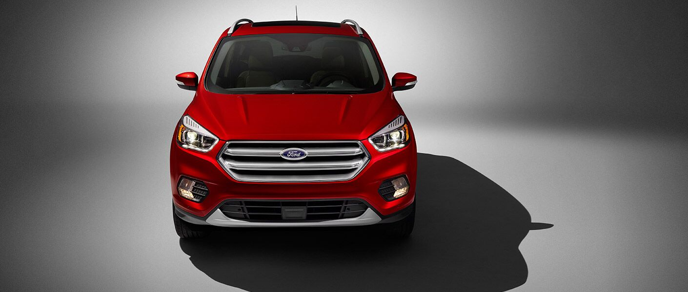 2017 Ford Escape Tampa, FL