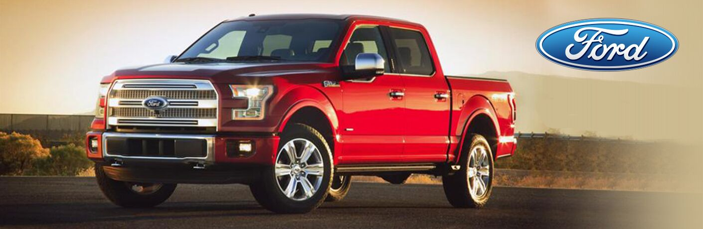 Pre Owned Ford