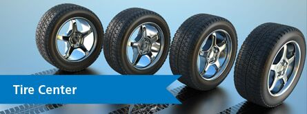 Order New Volkswagen Tires Lewiston ME