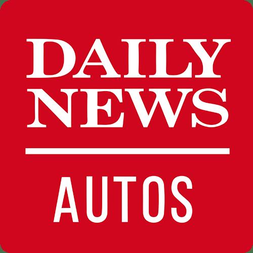 Daily News: Autos