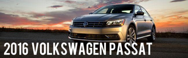 2016 Volkswagen Passat Ramsey NJ