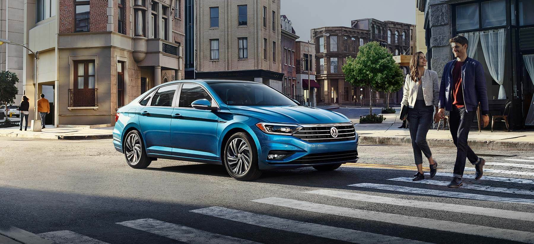 2019 Volkswagen Jetta in Ramsey, NJ