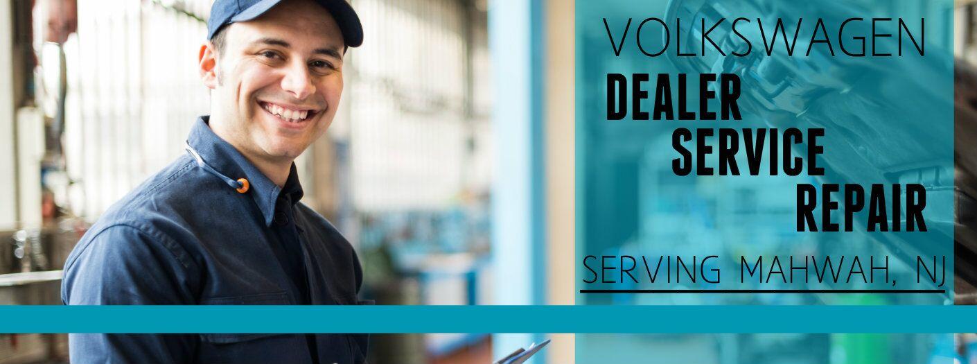 Volkswagen Dealer Serving Mahwah, NJ