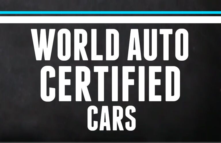 certified pre-owned Volkswagen Mahwah NJ