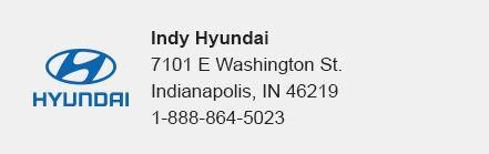 Indy Hyundai