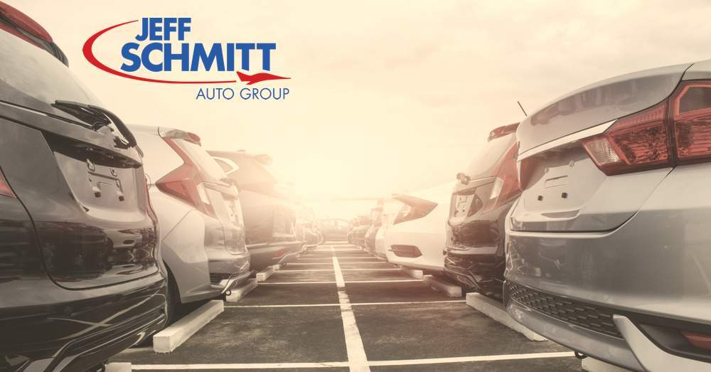 Jeff Schmitt Advantage