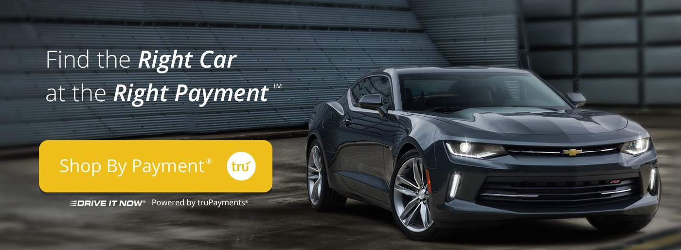 Shop By Payment with Jeff Schmitt Auto Group