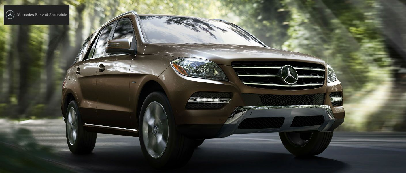 mercedes benz model research 2015 mercedes benz m class scottsdale az. Cars Review. Best American Auto & Cars Review