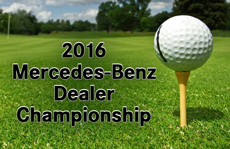 2016 Mercedes-Benz Dealer Championship