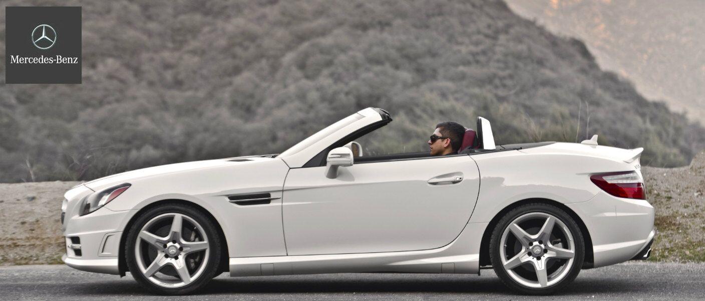 intellichoice benz front side cars passenger slk view class mercedes review