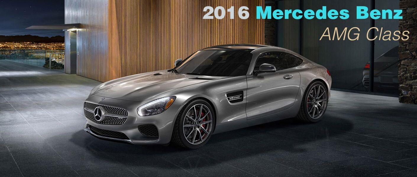 2016 mercedes amg gt s scottsdale az for Mercedes benz parts arizona