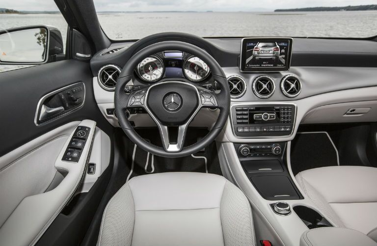 Mercedes Benz Gla Performance