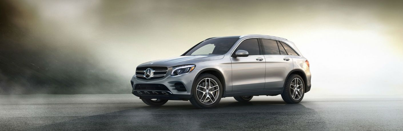 2017 mercedes benz glc gilbert az