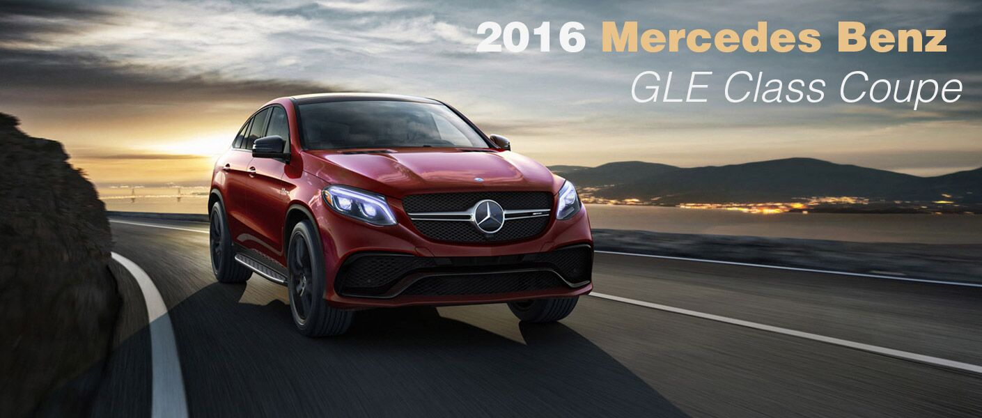2016 gle coupe scottsdale az for Mercedes benz of scottsdale scottsdale az