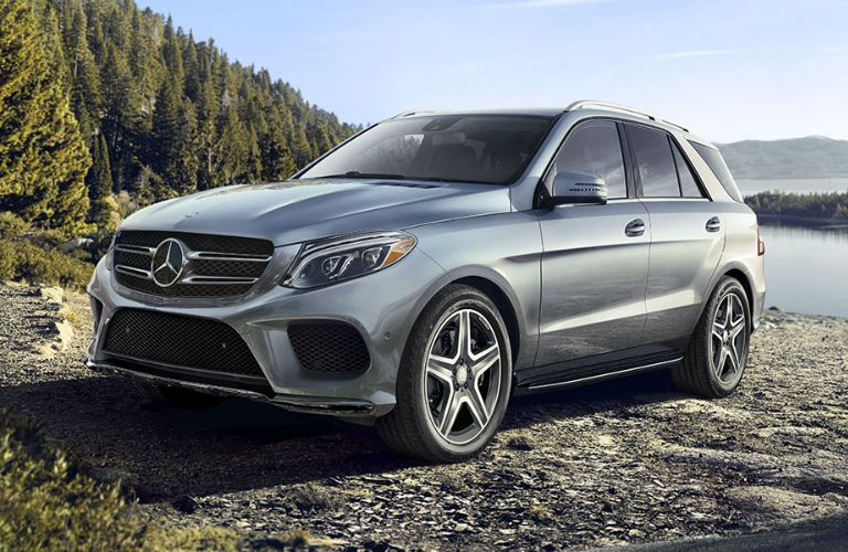 Mercedes-Benz GLE Tax Exemption