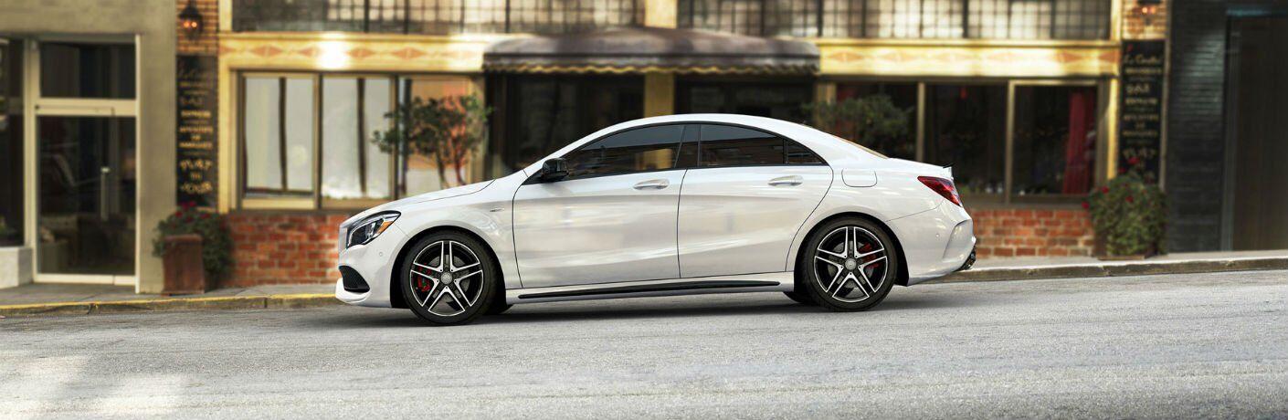 2018 Mercedes-Benz CLA Scottsdale AZ