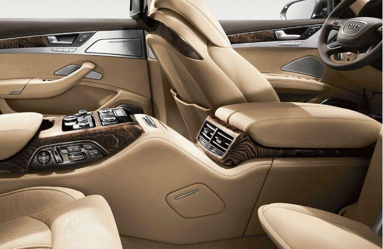 MercedesBenz AMG S Vs Audi A L W - Audi a8 l w12