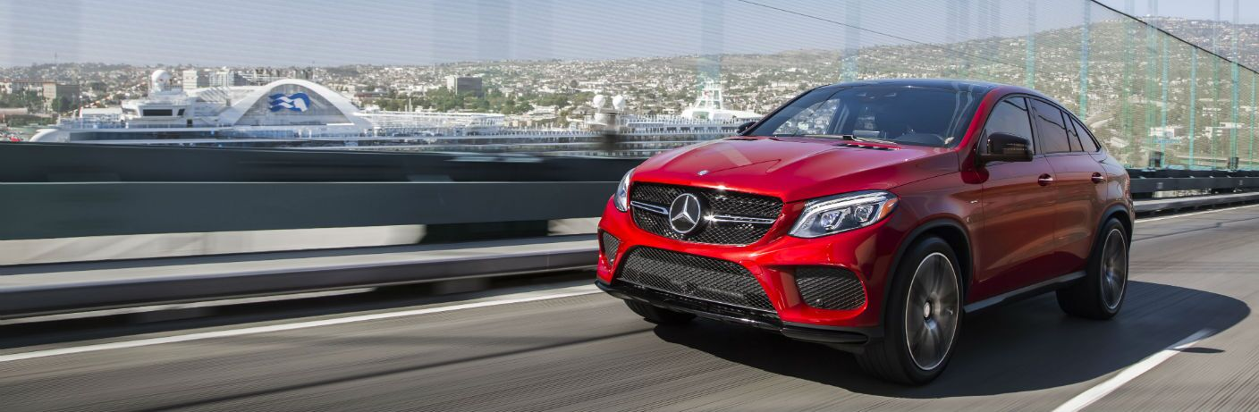 2017 Mercedes-AMG GLE Coupe Scottsdale AZ