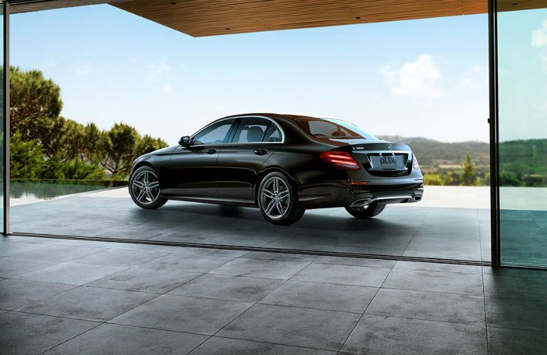 Mercedes-Benz E-Class Discounts Scottsdale