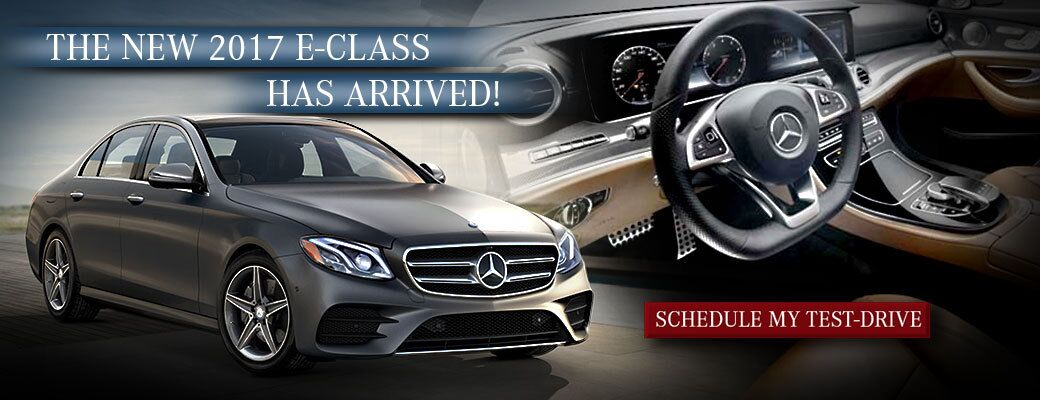 2017 Mercedes-Benz E-Class Scottsdale AZ
