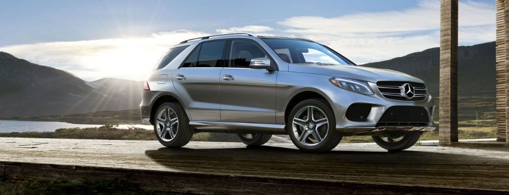2017 mercedes benz gle lease offers scottsdale az for Mercedes benz lease offers