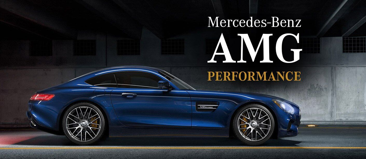 Mercedes-Benz AMG® Performance Center Scottsdale AZ