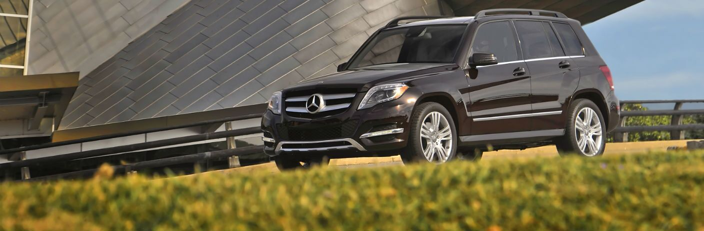 2015 Mercedes-Benz GLK-CLass Scottsdale AZ