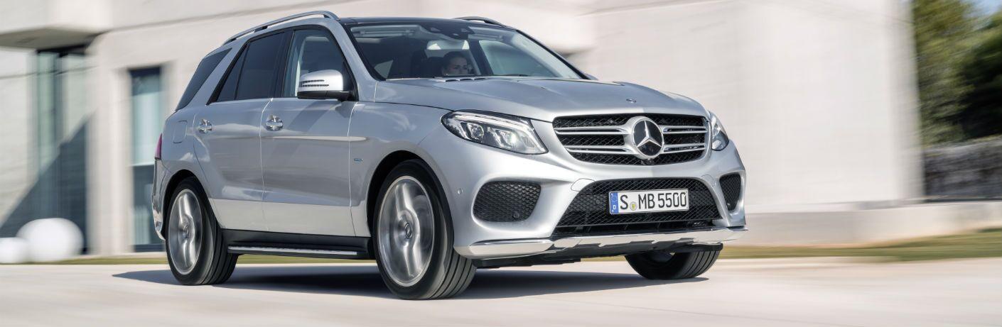 2017 Mercedes-Benz GLE Scottsdale AZ