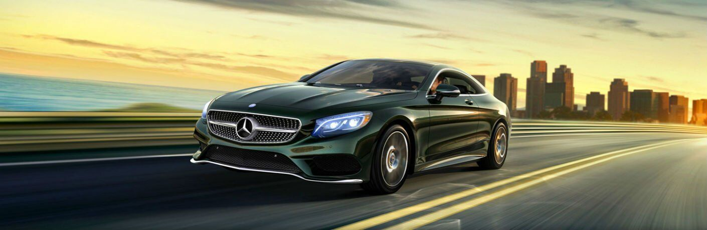 Mercedes-Benz Discount for American Bar Associations