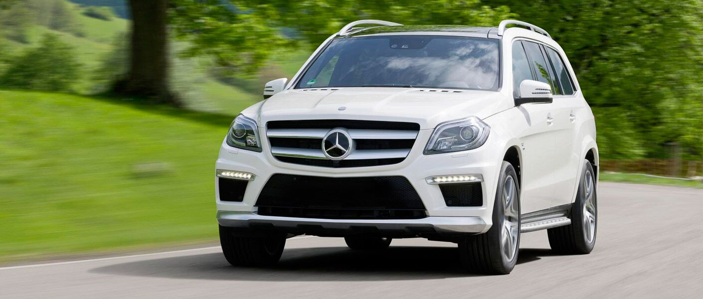 For used Mercedes-Benz GL-Class in Dallas TX, come to our dealership!