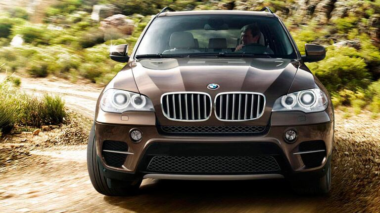 A used BMW in Dallas TX is easily accessible!