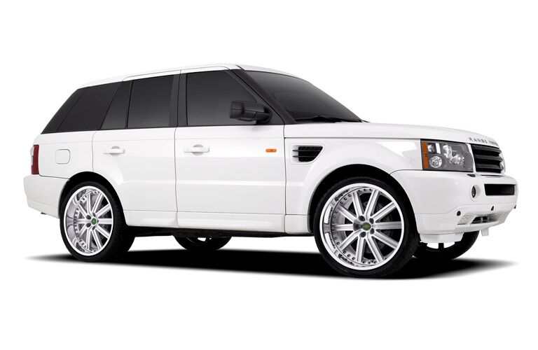 used land rover range rover dallas tx