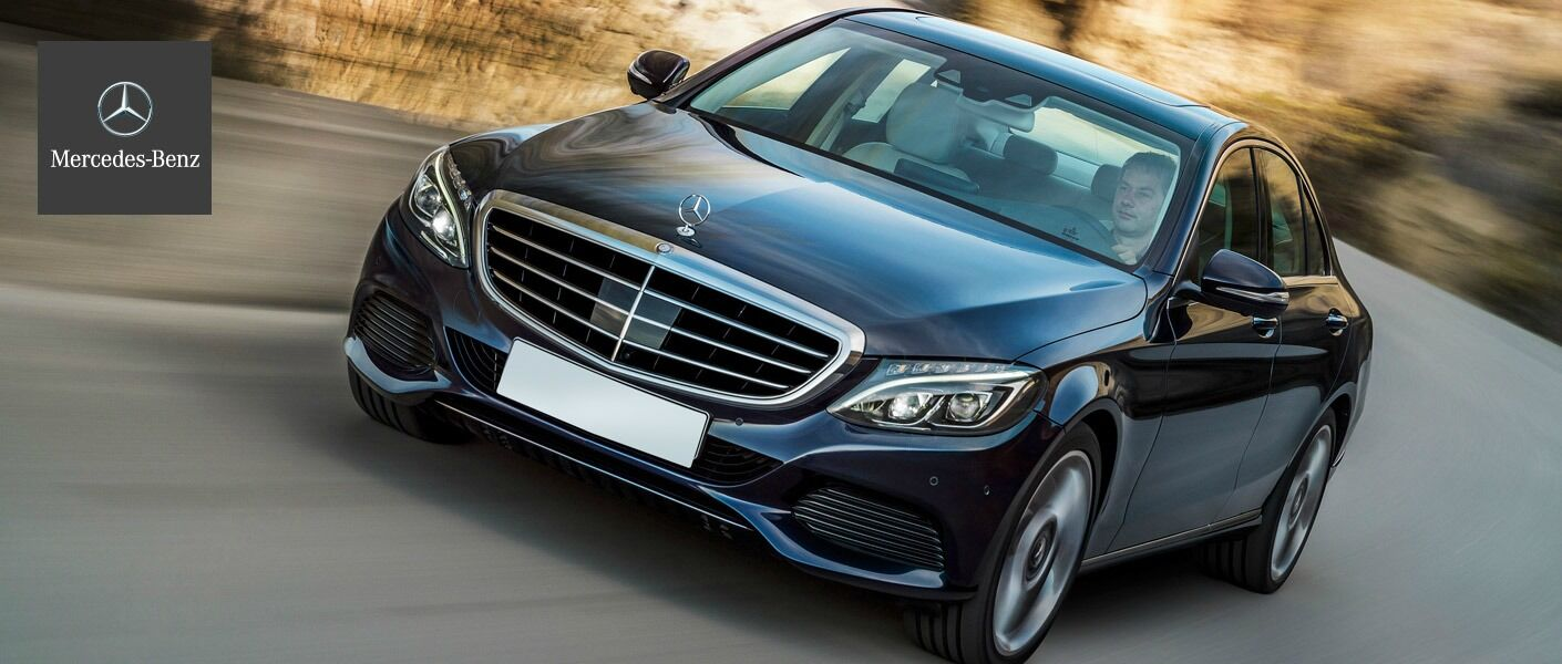 Try the Mercedes-Benz C-Class if you're looking for a used Mercedes-Benz near Dallas TX.