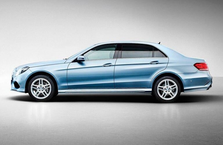 For the best used Mercedes-Benz near Dallas TX, try the E-Class!